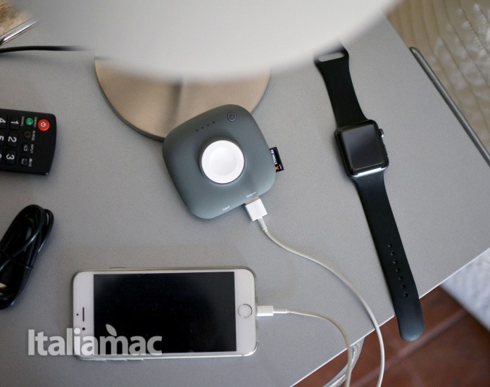 powerbank apple watch xtorm6