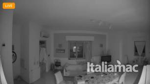 %name D Link Omna: Telecamera di video sorveglianza compatibile con HomeKit