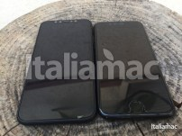 %name Scoop! Italiamac Shows You the iPhone 8 Sneak Preview! [Photo and video]