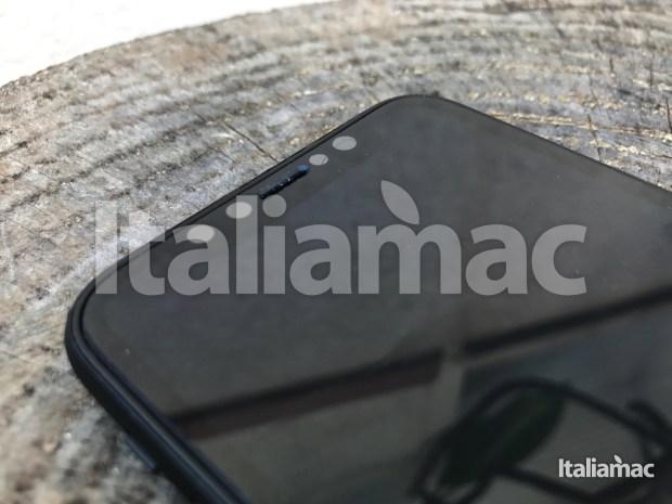www.italiamac.it iphone 8 esclusiva anteprima iphone 8 exclusive 17 620x465 Scoop! Italiamac vi mostra iPhone 8 in anteprima! Foto e video del prototipo.