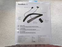 %name SoundBuds Life: Le cuffie wireless magnetiche con girocollo