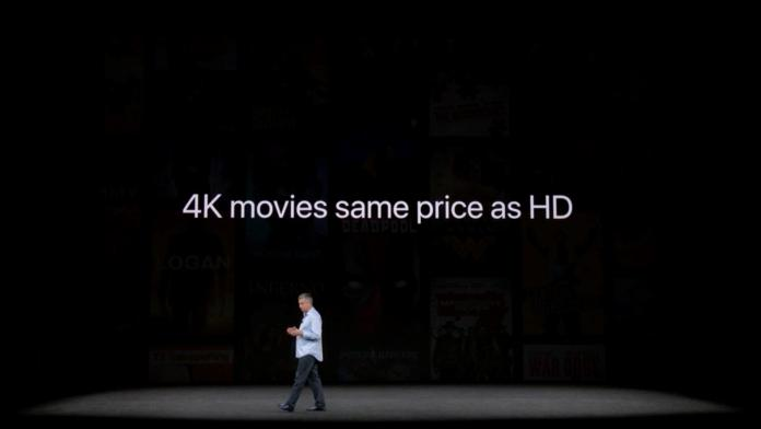 www.italiamac.it apple tv apple tv 4k hdr 2 Arriva la nuova Apple TV 4K: una nuova rivoluzione per la TV