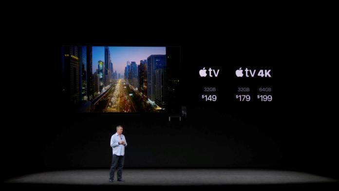 www.italiamac.it apple tv apple tv 4k hdr 4 Arriva la nuova Apple TV 4K: una nuova rivoluzione per la TV
