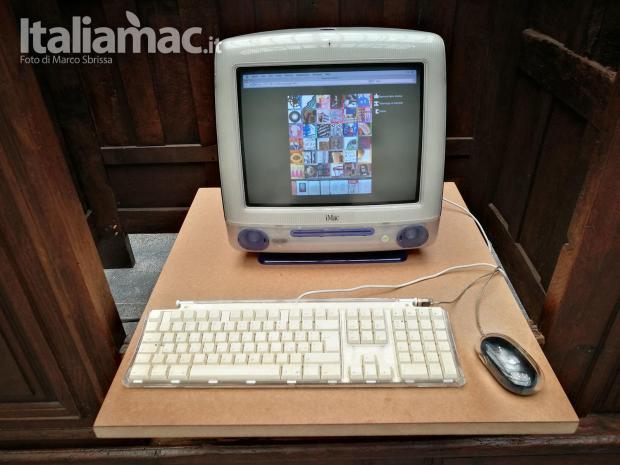 www.italiamac.it mac vintage alla biennale di venezia biennale venrzia mac 02 620x465 Mac Vintage alla Biennale di Venezia