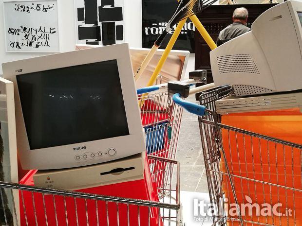 www.italiamac.it mac vintage alla biennale di venezia biennale venrzia mac 04 620x465 Mac Vintage alla Biennale di Venezia