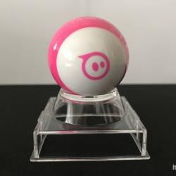 %name Sphero mini: La sfera controllabile e programmabile da iPhone