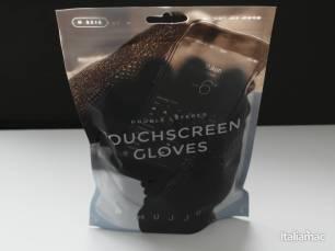 %name Mujjo Double Layered: I guanti doppio strato che supportano il touchscreen