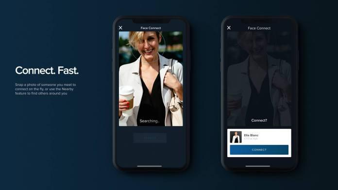 italiamac 4 faceconnect LinkedIn come Tinder? Si chiama Ripple la nuova rete professionale