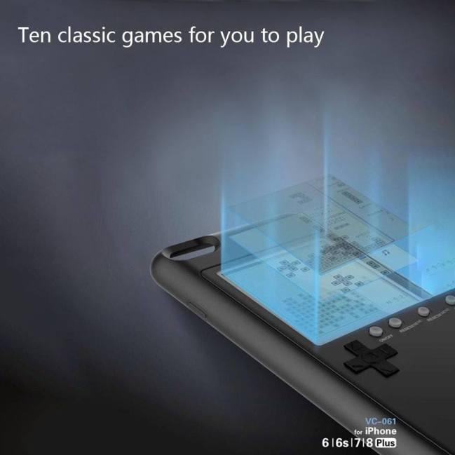 italiamac pa4156b 1 1 9429 lu43 Il case per iPhone in stile GameBoy con 10 mini giochi