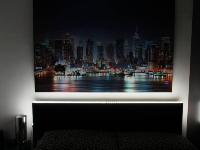 www.italiamac.it lifx z striscia led da 2 metri compatibile con homekit pc220087 LIFX Z: Striscia LED da 2 metri compatibile con HomeKit