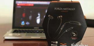 Forza Metallo Wireless Box