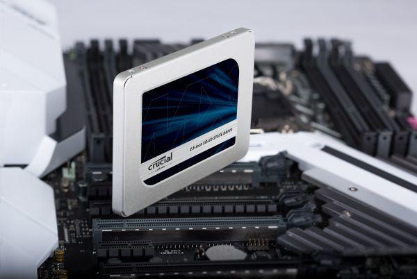 italiamac image Spedizione veloce Gratis per Crucial SSD MX500 con il coupon di Italiamac