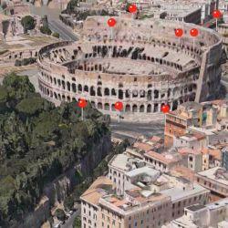 ZTL City Roma FlyOver