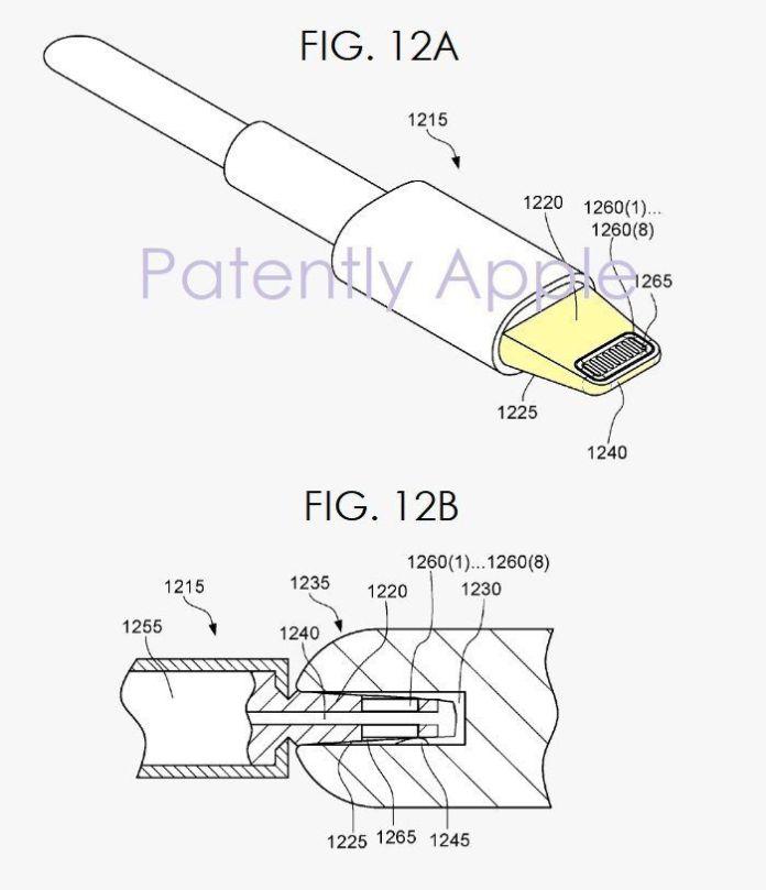 italiamac 6a0120a5580826970c01b7c9567370970b 800wi Nuovo brevetto mostra cavi Lightning resistenti allacqua
