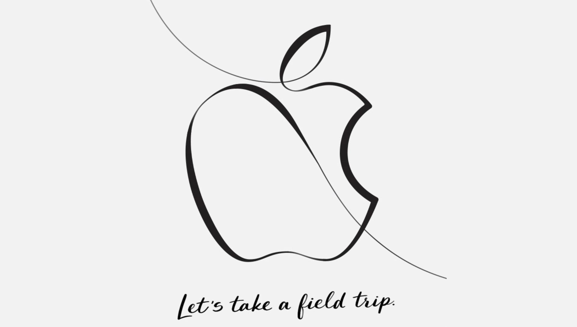 Nessuna diretta per l'evento Apple del 27 Marzo