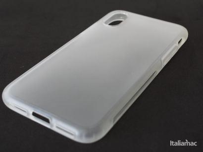 %name Karapax Breeze e Touch: Le custodie economiche per iPhone X