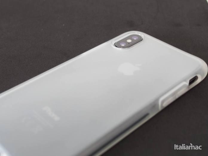 italiamac p3030845 Karapax Breeze e Touch: Le custodie economiche per iPhone X