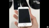 %name iPhone SE 2 con retro in vetro e ricarica wireless?
