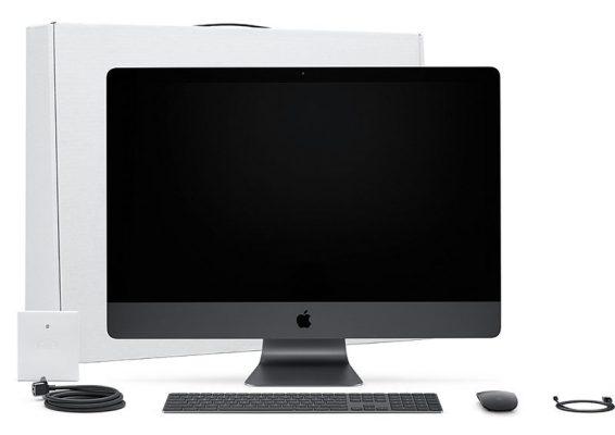 %name In vendita iMac Pro ricondizionati con il 15% di sconto