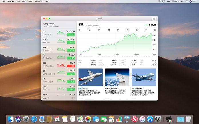 italiamac image large 2x 2  Le future app per Mac deriveranno da quelle iOS