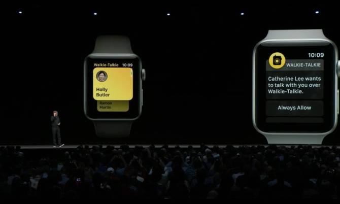 italiamac italiamac schermata 2018 06 04 alle 20.13.13 Apple presenta watchOS 5 con tantissime novità