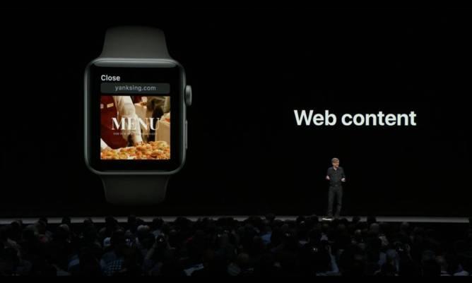 italiamac italiamac schermata 2018 06 04 alle 20.16.29 Apple presenta watchOS 5 con tantissime novità