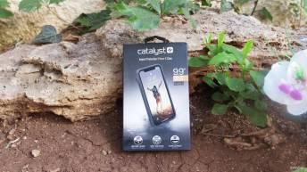%name Catalyst Impact Protection Case per iPhone X resiste alle cadute da 3 metri