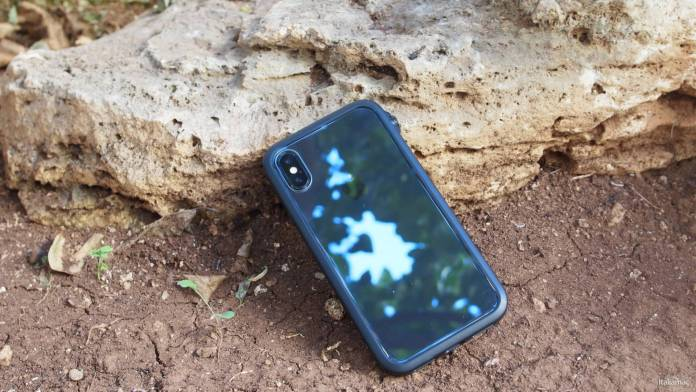italiamac p6051250 Catalyst Impact Protection Case per iPhone X resiste alle cadute da 3 metri