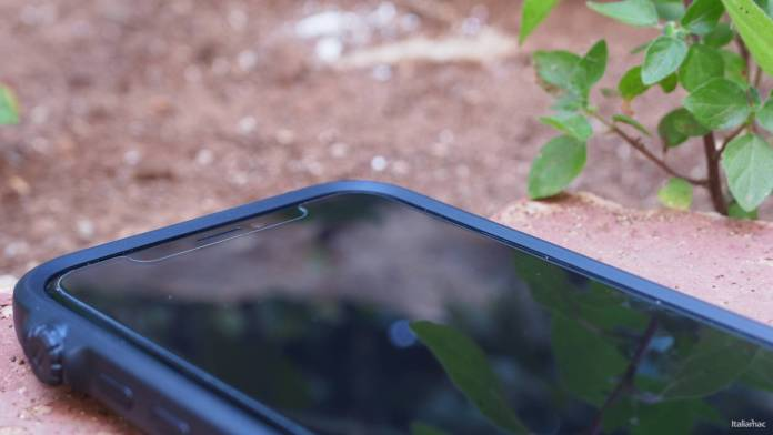 italiamac p6051257 Catalyst Impact Protection Case per iPhone X resiste alle cadute da 3 metri