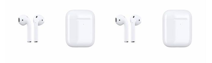 italiamac airpods2 AirPods di nuova generazione arriveranno a Settembre lo conferma iOS 12