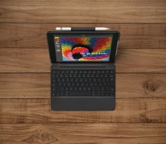 %name Custodie per iPad con Tastiera Bluetooth Logitech SLIM FOLIO e SLIM COMBO ora disponibili