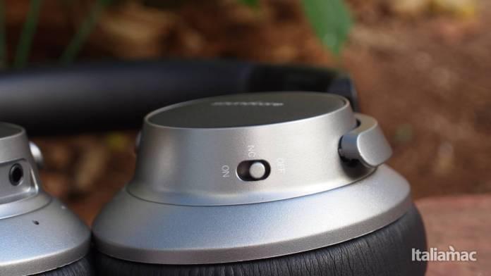 italiamac p6291320 Soundcore Space NC: Le cuffie professionali Anker con cancellazione del rumore