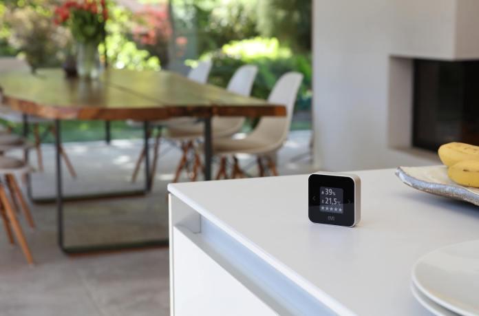 italiamac eve room lifestyle 03 Eve Home presenta nuovi prodotti HomeKit allIFA di Berlino