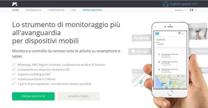 italiamac monitorare a distanza un telefono Come monitorare a distanza un telefono cellulare