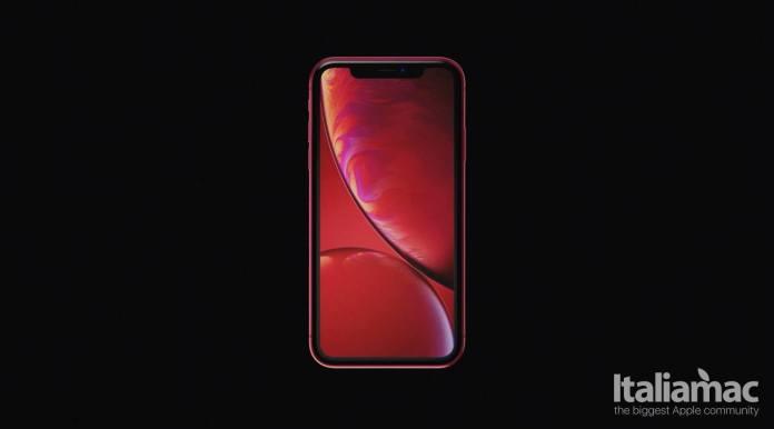 italiamac nuovo new apple iphone xr 21 1024x568 20 foto del nuovo Apple iPhone XR, in 6 colori