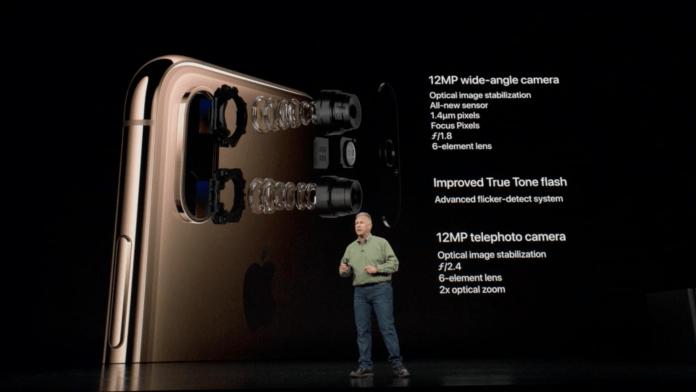 italiamac schermata 2018 09 12 alle 20.07.29 Apple presenta iPhone Xs, Xs Max e Xr