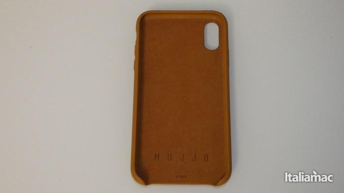 italiamac mujjo iphone xr back Proteggi il tuo nuovo iPhone XS Max o XR con le custodie in pelle Mujjo