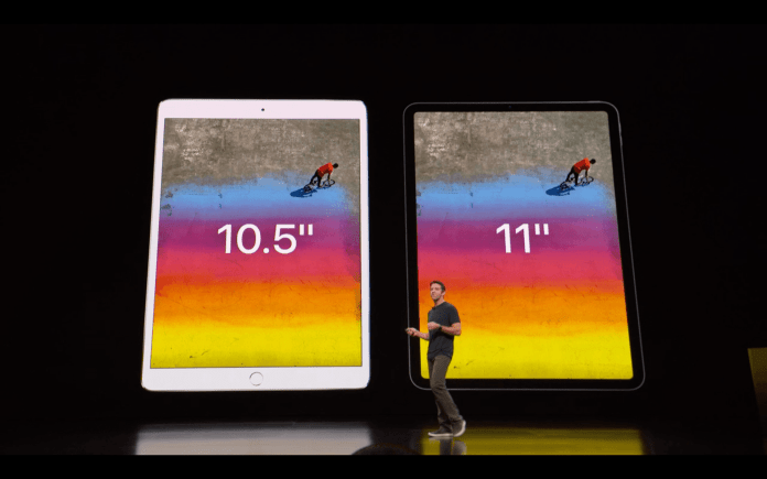 italiamac schermata 2018 10 30 alle 15.47.52 1 Apple presenta i nuovi iPad Pro e la nuova Apple Pencil