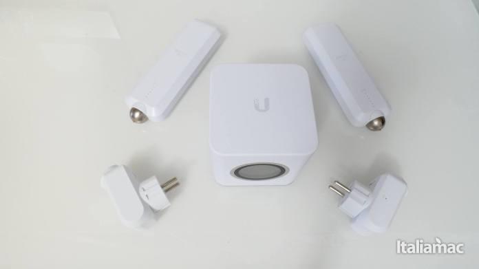 italiamac amplifi hd up AmpliFi HD: Il sistema di mesh Wi Fi in grado di coprire fino a 2.000mq