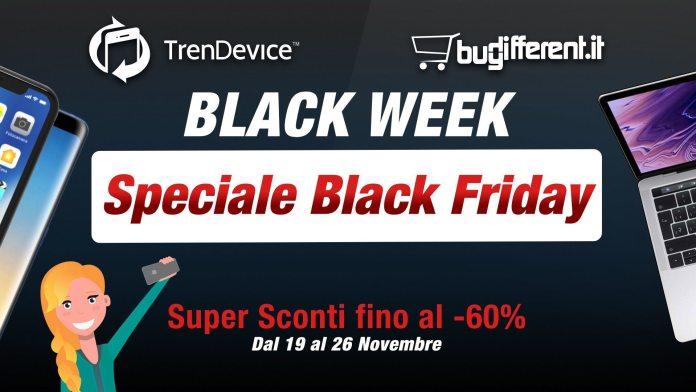 italiamac blackfriday 1024x576 Speciale Black Friday TrenDevice e BuyDifferent: Super Sconti fino al  60% e fino ad esaurimento scorte!