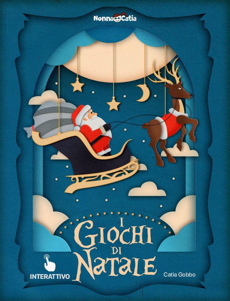 italiamac i giochi di natale copertina 04.12.09 iBook interattivo per bambini I Giochi di Natale per iPad e iPhone