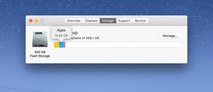italiamac italiamac image9 Come risolvere Startup disk full su Mac?
