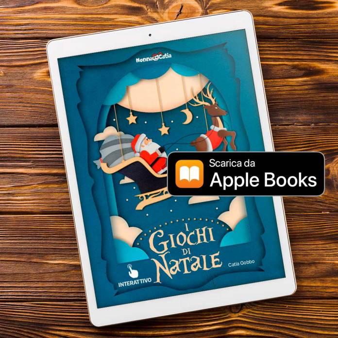 italiamac mockup copertina offerta giochi ipad Disponibile liBook interattivo per bambini I Giochi di Natale per iPad e iPhone