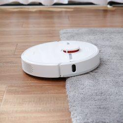 Dreame Robot Vacuum D9