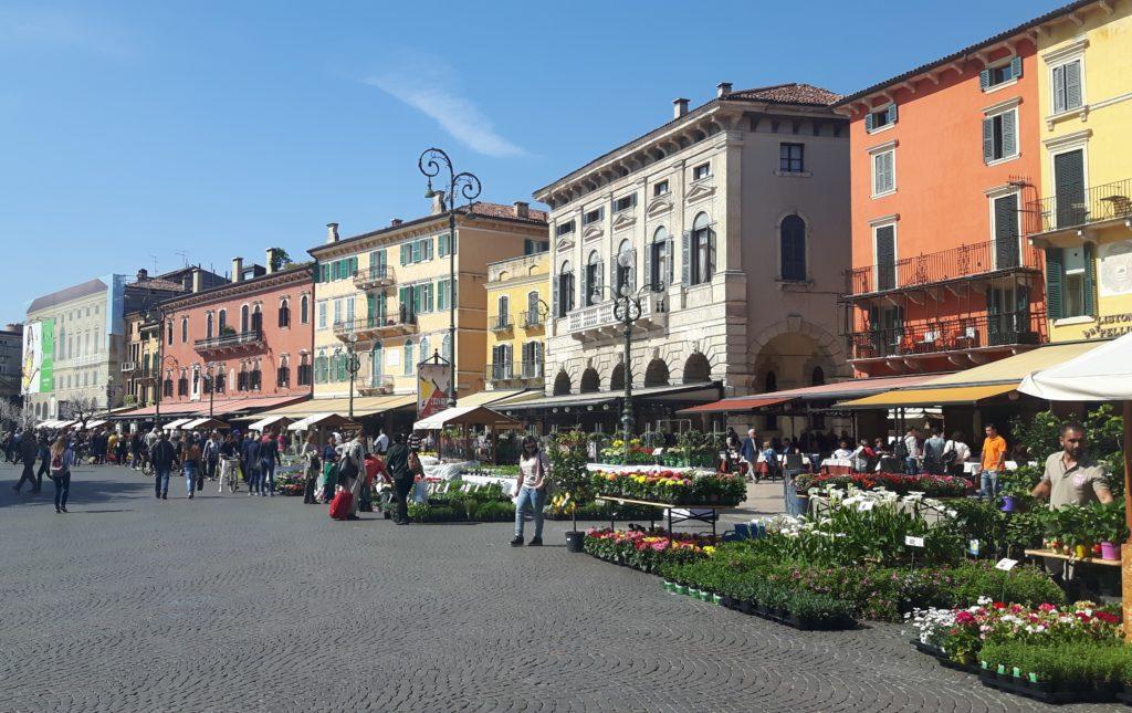 10 cose da fare a Verona per Pasqua  Italia Meine Liebe