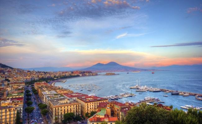 Images Of Naples Italia Mia
