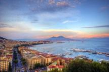 Naples - Italia Mia