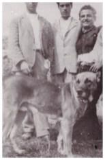 Fam.Savoca 1953 Sicilia