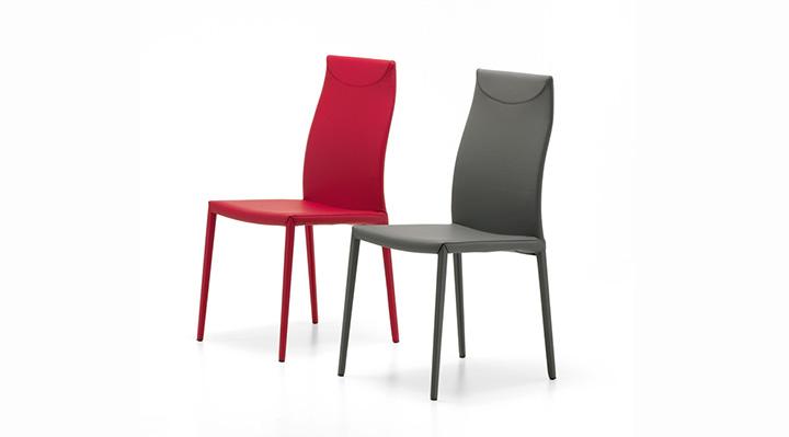 dining chairs italian design big joe sam s club top 5 cattelan italia maya flex chair