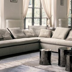 Furnishing A Living Room Virtual Design Longhi Furniture | Italian Interiors - Sofas ...